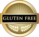 Gluten Free Certified Gold Label