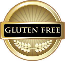 Gluten Free Certified Gold Label