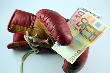 Korruption im Boxsport