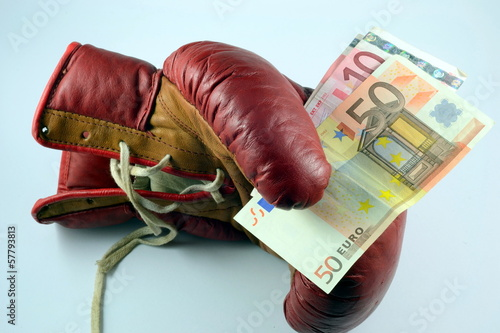 Korruption im Boxsport