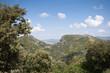 Views of Grazalema Natural Park, Cadiz, Andalusia, Spain