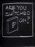Are You Switched On?