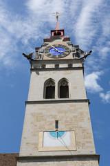 Kirchturm in Winterthur