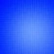 Leinwandbild Motiv abstract fractal blue background