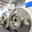 Maschinenbauindustrie // Engineering