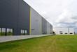 Industrieanlage // modern industry unit