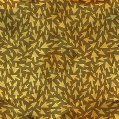 Arrows. Seamless pattern.