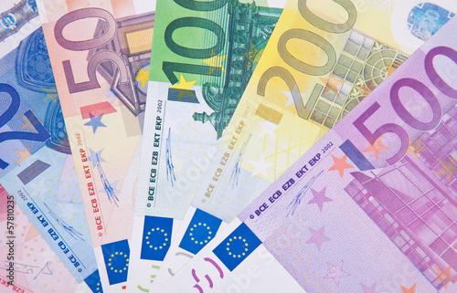 Euro Bargeld