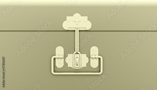 Suite case concept