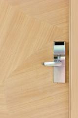 Hotel security door locks