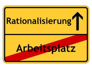 Rationalisierung