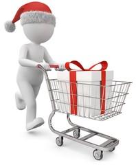 Männchen Weihnachtsgeschenk kaufen