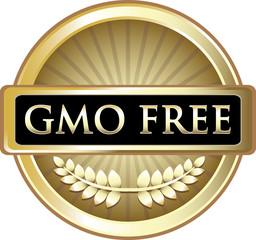 GMO Free Gold Label