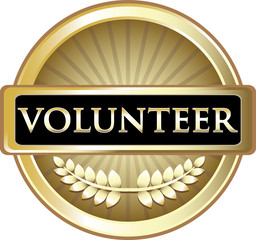 Volunteer Gold Label