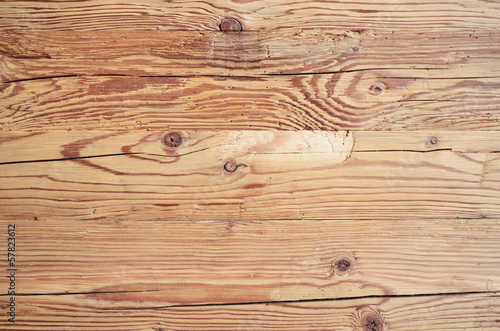 canvas print picture altes Holz Brett
