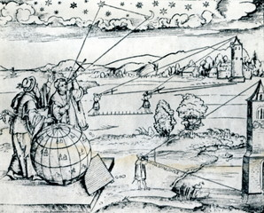 Medieval astronomical observations