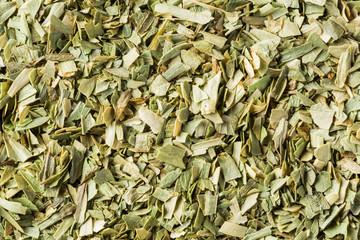 Dried tarragon leaf