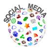 Social Media Sphere 1
