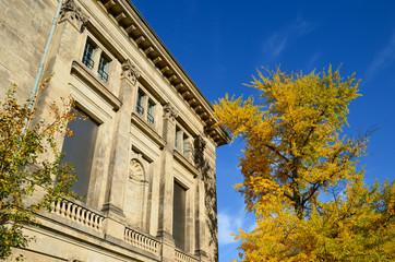 Goethe und Schiller-Archiv Weimar Thüringen Bibliothek
