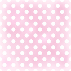 seamless dots pattern texture background