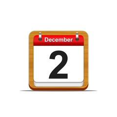 December 2.