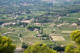 Vignoble de Bandol, France
