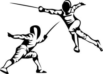 fencing sport
