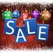 Christmas Sale Notice