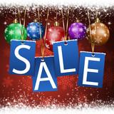 Christmas Sale Notice