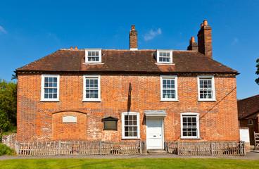 Jane Austens House