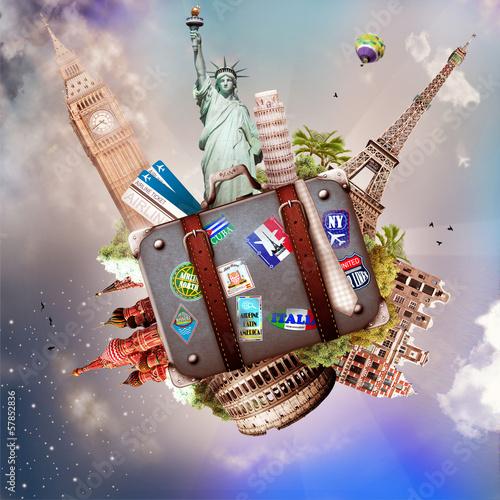 Travel - 57852836