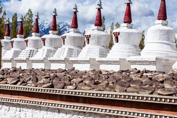 Thiksey Monastery, Ladakh,India