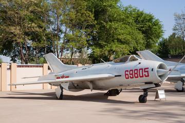 J-6 Fighter