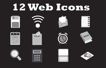 Set web office icon