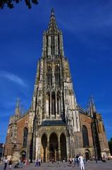 Ulm cattedrale