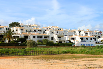 Algarve houses