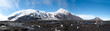 trekking on Kamchatka