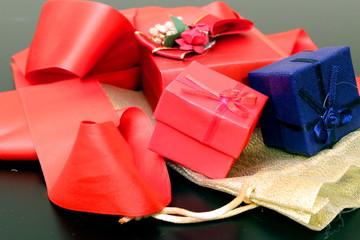 pacchettini regalo