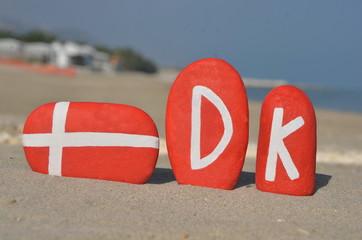 Symbol of Denmark