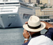 cruises and tourism