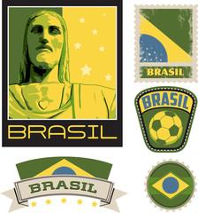 Simbolos Brasil