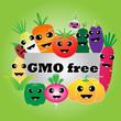 Vegetables GMO free