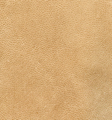 brown leather as background