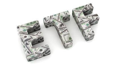 Dollar's ETF