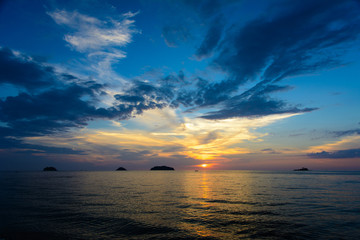 Ko Chang Sunset