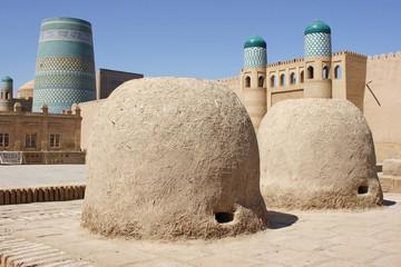 Chiwa, Usbekistan