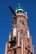 Loschenturm in Bremerhaven