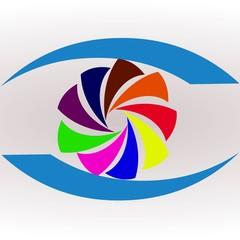 логотип фотостудия