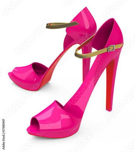 Die High-Heels