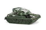 Miniature Toy Tank